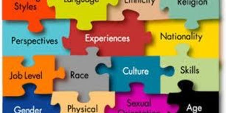 Cross Cultural Communication Workshop tickets