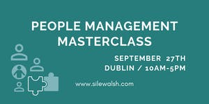 People Management Masterclass