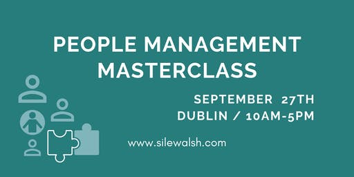 People Management Masterclass