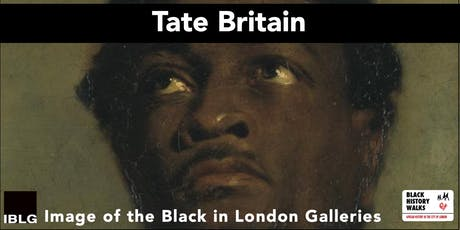 Image of the Black in Tate Britain tickets