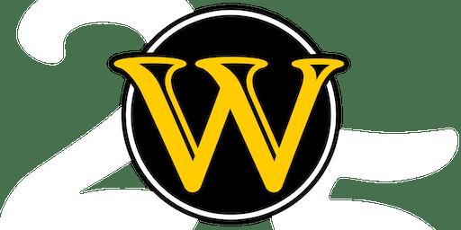Wonderbrass 25 showcase