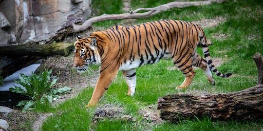 Canon - Australia Zoo Experience | Maroochydore (117397)