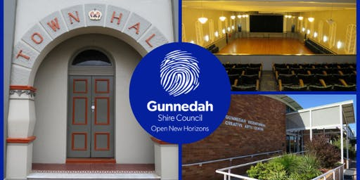 GUNNEDAH CULTURAL PRECINCT MASTERPLAN; Community Workshop
