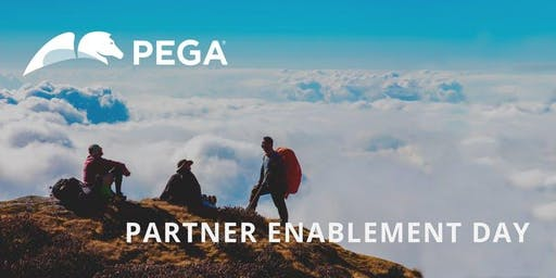 SHANGHAI: Exclusive Training Event for PEGA Partners