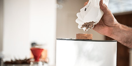 Home Roasting - Coffee Workshop - Climpson & Sons tickets