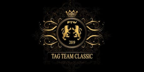 Full Tilt Wrestling - North East Tag Team Classic 2019 - S3 E4 tickets