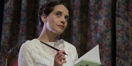 Queen Victoria's Diaries tickets