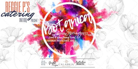 Botanica - The Spring Fest Feast tickets