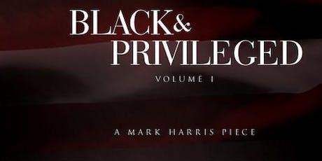GCUFF Film Screening: Black & Privileged: Volume 1 tickets