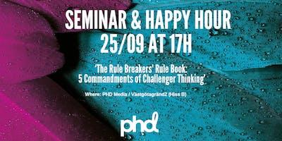 Seminar & Happy Hour
