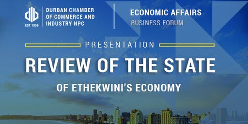 Economic Affairs  Business Forum -  21 August 2019