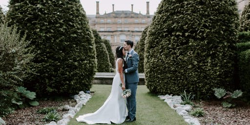 2020 Principal York Wedding Fayre
