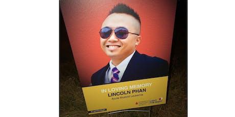 Team Phan 6th Annual Bowl-A-Thon tickets