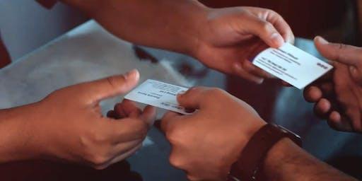 Osmose connect – Réseautage entrepreneurs