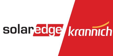 SolarEdge Training Hosted by Krannich Solar (NSW) tickets