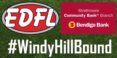 Essendon District Football League Men's Division 1 Grand Final Day tickets