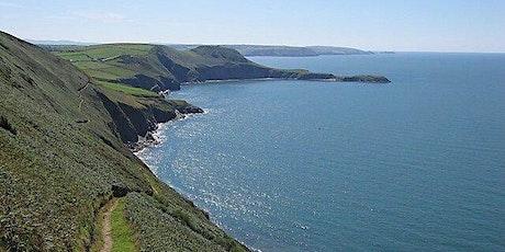 Ceredigion Coast 60 mile Walk/Jog/Run Challenge tickets