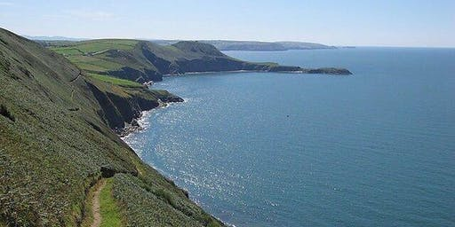 Ceredigion Coast 60 mile Walk/Jog/Run Challenge