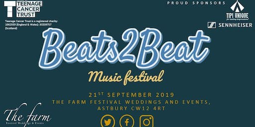 Beats2Beat: Music Festival
