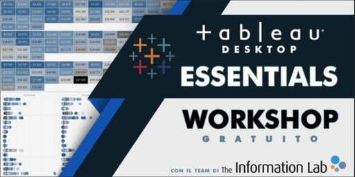 Tableau Essentials Roma