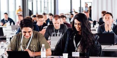 Google Cloud Onboard: Hands on training