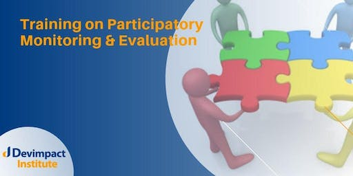 Training on Participatory Monitoring and Evaluation