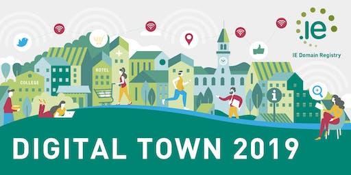Digital Town 2019 - Celebration Event