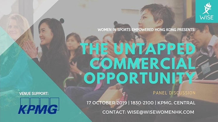 Sports for Women and Girls: The Untapped Commercial Opportunity image