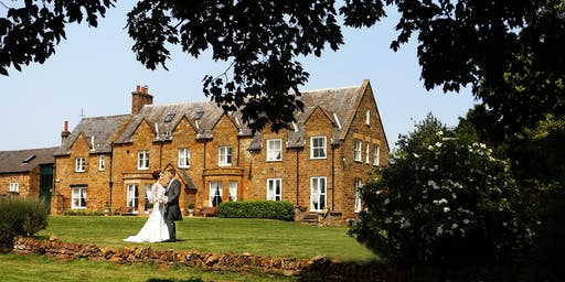 Brampton Grange Autumn Wedding Fair