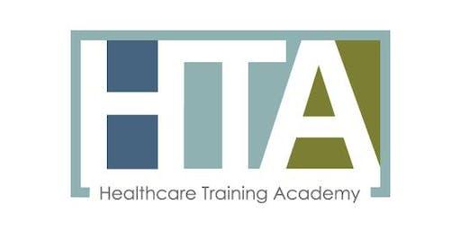 One Day Mandatory Training Including BLS and Manual Handling aligned to the UK Core Skills Training Framework