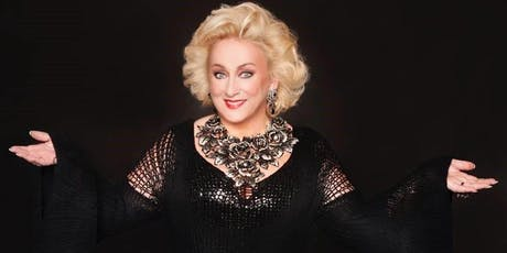 Karin Bloemen - Billy, Aretha, Norah, Amy... Karin! tickets