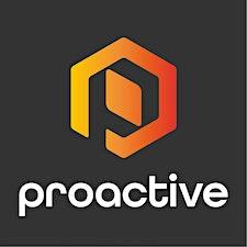 Proactive logo