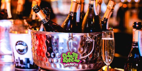 Xmas Special: Old Skl Brunch w/ 90 Minute Bottomless Punch & Prosecco tickets