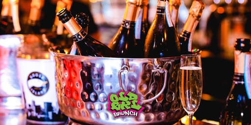 Old Skl Brunch w/ 90 Minute Bottomless Punch, Prosecco & Mimosas