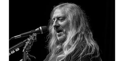 Damh the Bard in Concert at Glastonbury Assembly Rooms