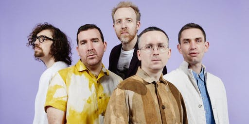 Pyg presents Hot Chip [Dj set]