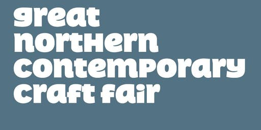 Great Northern Contemporary Craft Fair Manchester
