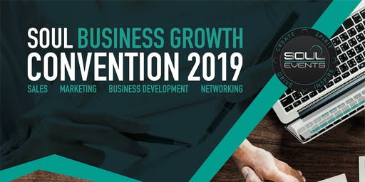 SOUL Business Growth Convention