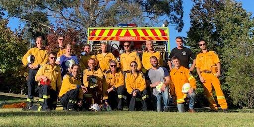 Tony Abbott: On Community Volunteering