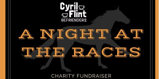 Cyril Flint's 'A Night at the Races'
