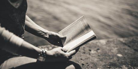 """""""Lecturas en el diván"""", Club de lectura de la Biblioteca de Psicología UCM entradas"""