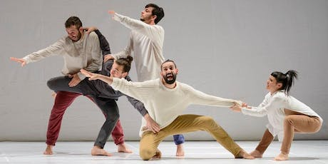 "E.sperimenti gdo Dance Company - ""Hopera"" Dance Performance - FREE EVENT tickets"