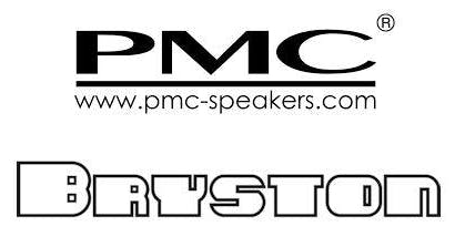 PMC & Bryston Afternoon