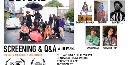 Screening of Beyond - There is Always a Black Issue Dear.... tickets