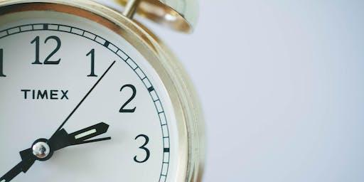 Trendseminarium - 8 minutes