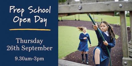 Royal High School Bath Prep School Open Day tickets