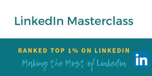 Linkedin Masterclass (Manchester)