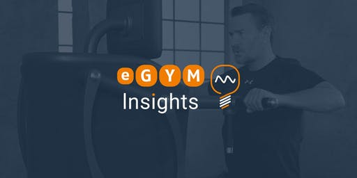 eGym Insights - Activate Your Gym for Success