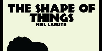 Shape of Things production