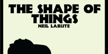 Shape of Things production tickets